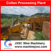 Coltan Process Machine, Jig Separator for Coltan Beneficiation Plant