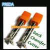 CNC Carbide Dovetail Cutter Back Chamfer Cutter