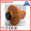 Construction Hoist Elevator Safety Devices, Top Quality Construction Lifting Worm Gear Reducer Gearbox