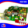 New Design Kids Indoor Structure Soft Indoor Playground