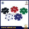 11.5g Dice Chip with Number Injected (SY-D10-1)