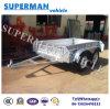 2t Agricultural Cargo Car Trailer/ ATV Towing Trailer