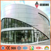 Nano External Color Coated Aluminium Plate