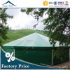 Green Roof Cover Durable Multi-Sided Canopy Industrial Marquee Tent