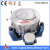 Industrial Garment Automatic Extractor Dewatering Machine Served for Hotel/Hospital CE & SGS