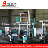 Export to Ghana Water Bag Sachet Film Blowing Machine