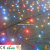 Europ Hot Sell White Color Wedding Party LED Curtain Light