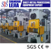 Stroke Adjustable Press Machine/ Press/Power Press (JL21 Series)