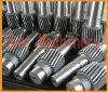 High Precision Metal Helical Gear Shaft