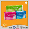 Ultra Thin Disposable Cotton Sanitary Towel for Female