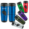 16 Oz Personalized Stainless Steel Water Bottles