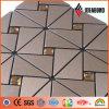 Ideabond Nano Green-Leaf PE/ PVDF ACP Aluminium Composite Material