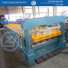 Automatic R Panel Roll Forming Machine