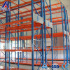 China Factory Certified Cold Storage Pallete Rack