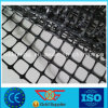 PP Plastic Biaxial Geogrid 30/30 Kn with 34mm Mesh Size