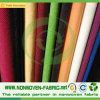 China Manufacturer Nonwoven Fabric Factory