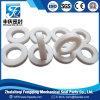 Piston Rod Seal O Ring PTFE Teflon Flange Gasket