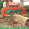 Industrial Large Scale Automatic Horizontal Band Sawmills