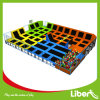 Big Project Indoor Playground Equipment with Trampoline Park for Amusement