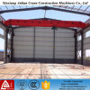 Supply 5t Single Beam Electric Motor Driven Overhead Crane