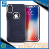 Hot Selling Products with Aluminium Metal Button Phone Case for iPhone 8 Plus