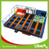 Wholesale Trampoline Park with Professional Trampoline
