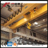 Lifting Machinery 20 Ton Electric Double Girder Overhead Crane