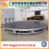 Aluminum Adjustable Stage
