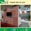 Waterproof Color Through Fiber Cement Cladding Board