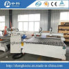 Two Heads Multi Function Wood Working CNC Router