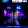 Indoor P4.81 LED Stage Background Display Screen