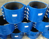 Pipe Clamp for Ductile Iron Pipe
