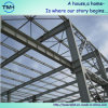 Steel Structure Pre Engineered Buildings