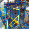 Steel Heavy Duty Mezzanine Racking