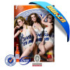 Custom Promotional or Advertising 3D Lenticular Poster