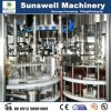 High Accuracy Cooking Oil Filling Machine