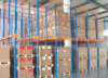 Drive-in Rack Steel Pallet Rack