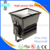 Meanwell Driver 750W High Lumen LED Flood Light for Industrial