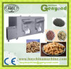 Gas Heating Peanut Roasting Equipment