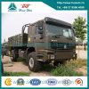 Cnhtc 4X4 All Wheel Drive Sinotruk Cargo Truck