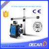 Decar V3DIII with John Bean Wheel Alignment Software