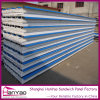 Buildings Material Steel Corrugated Roofing Sheet Heating Insulation Sandwich Tile Metal Roof Sandwich Panel