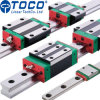 with High Transmission Efficiency Linear Rail for General Industry Machinery