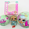 Most Popular Funny Things Surprise Dolls Series 2 Lil Sisters Kids Toy