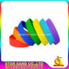 Endurable Silicone Custom Promotion Soft Jewelry No Deformation Special Bracelet