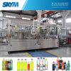 Complete Line Juice Tea Bottling Plant