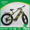 Electric Mountain Fat Bike 26 Inch From Myatu