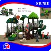 Playground Outdoor of Wooden Toy