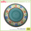 Wholesale All Over Print High Quality Melamine Dinner Plates