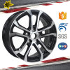 17 Inch Multiple Spokes Car Alloy Wheel Rims with Wholesale Price